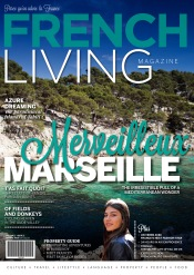 French Living Magazine Issue 6