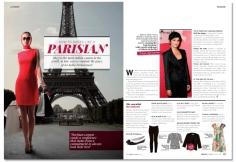 Parisoan Fashion guide