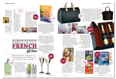French Gift Guide
