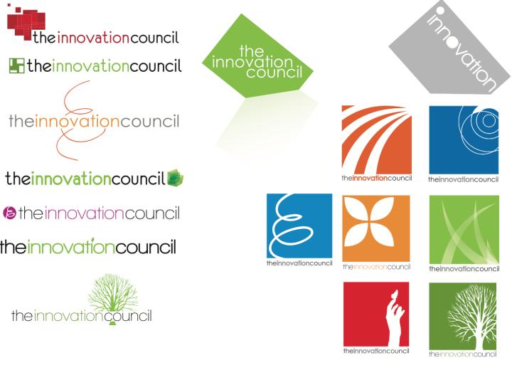 logo developement