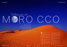 Morocco Feature