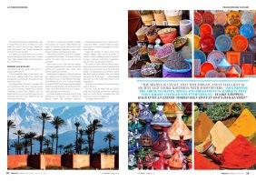 Morocco Feuture